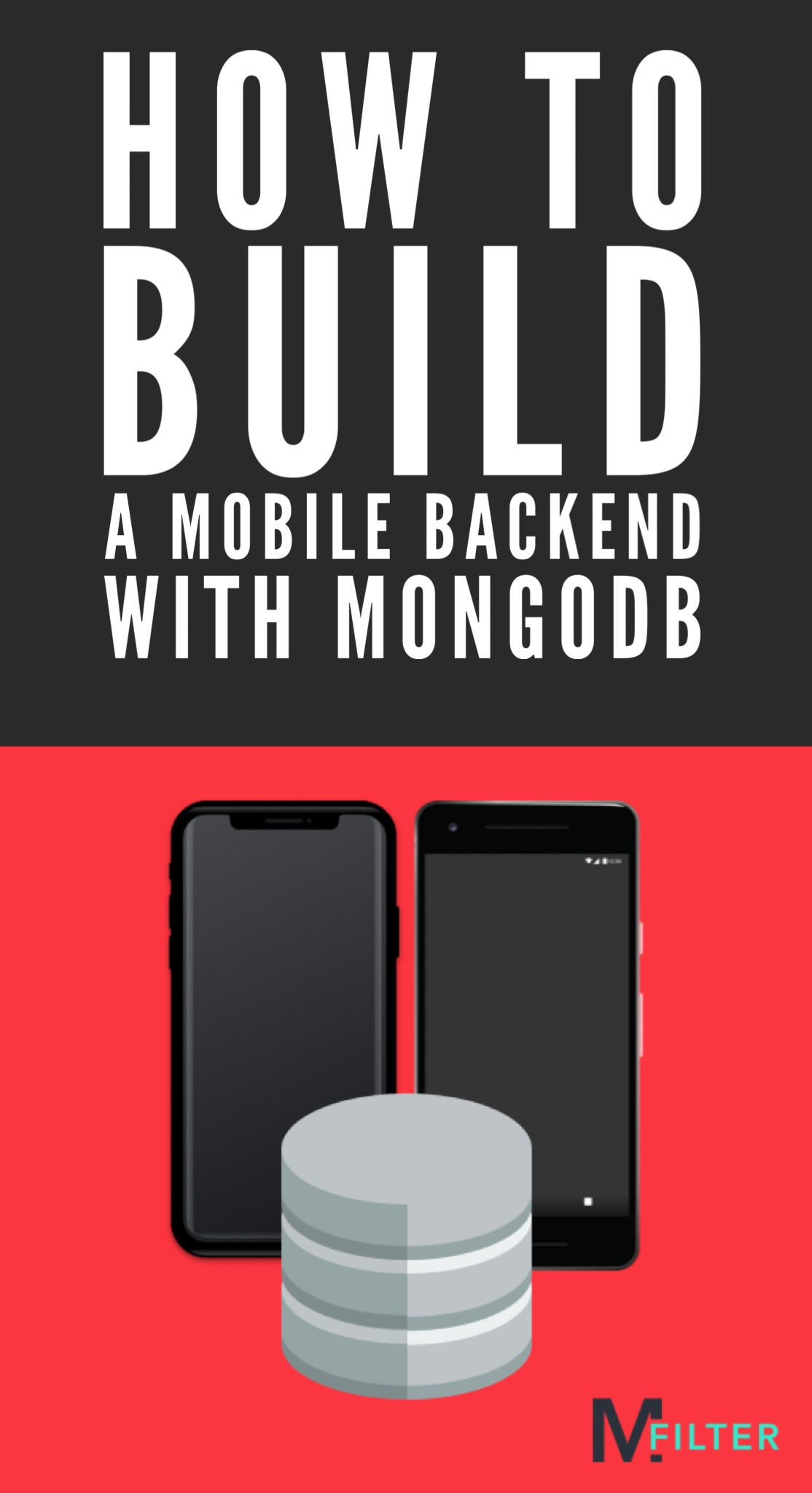 Featured Image for How to build a mobile backend with MongoDB and Express
